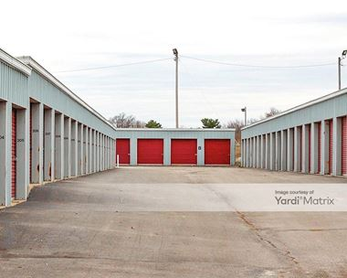 Image for Rent - A - Space Mini Warehouse - 4211 Meadowbrook Drive, KY