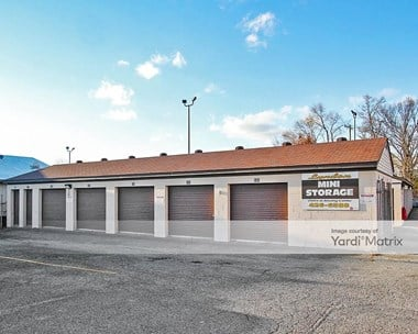 Image for Lyndon Mini Storage - 8119 New LaGrange Road, KY