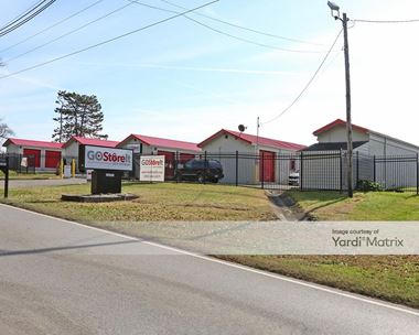 Storage Units for Rent available at 13100 Aiken Road, Louisville, KY 40223