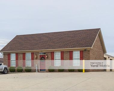Storage Units for Rent available at 1000 Pennebaker Avenue, Bardstown, KY 40004