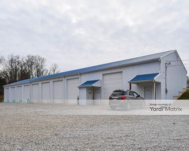 Storage Units for Rent available at 641 Ready Mix Road, Brandenburg, KY 40108