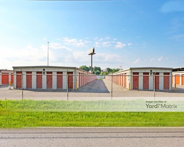 Storage Units for Rent available at 520 Kopp Lane, Clarksville, IN 47129 Photo Gallery 1