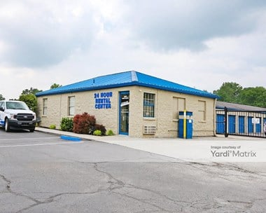 Storage Units for Rent available at 2307 Grant Line Road, New Albany, IN 47150 Photo Gallery 1