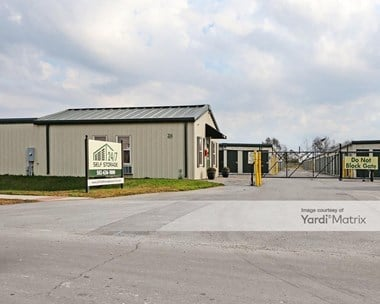 Image for 24/7 Self Storage - 354 Farmington Avenue, KY