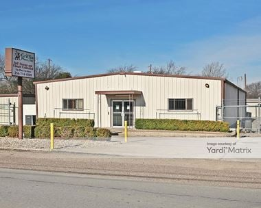 Image for Griffin Place Storage - 4521 Memorial Drive, TX