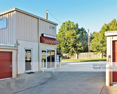 Image for Amy's Attic Self Storage - 4800 South 31st Street, TX