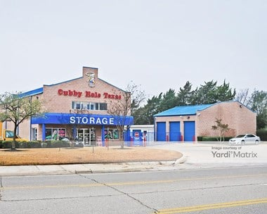Image for Cubby Hole Texas Self - Storage - 1821 East 29th Street, TX