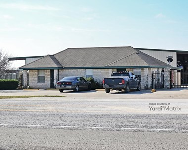 Image for Windmill Self Storage - 5090 Old Lorena Road, TX