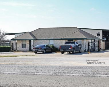Storage Units for Rent available at 5090 Old Lorena Road, Lorena, TX 76655