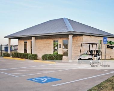 Storage Units for Rent available at 580 West Loop 121, Belton, TX 76513