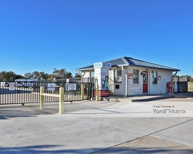 Storage Units for Rent available at 7950 State Highway 317, Belton, TX 76513 Photo Gallery 1