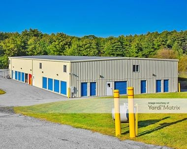 Storage Units for Rent available at 45 County Road, Westbrook, ME 04092