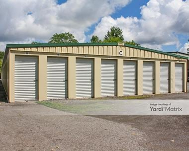 Storage Units for Rent available at 1094 Buffalo Road, Rochester, NY 14624