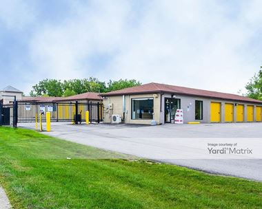 Storage Units for Rent available at 2585 Brighton Henrietta Town Line Road, Rochester, NY 14623