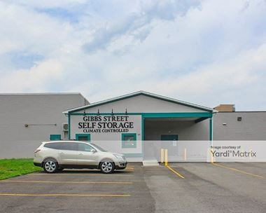 Storage Units for Rent available at 225 Gibbs Street, Rochester, NY 14605