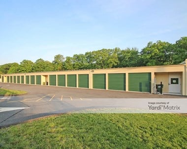 Image for Affordable and Safe Self Storage - 1257 New Haven Road, CT