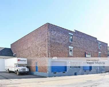Storage Units for Rent available at 762 Water Street, Pottsville, PA 17901