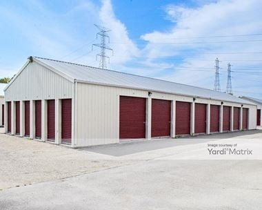 Storage Units for Rent available at 105 Nulf Drive, Columbiana, OH 44408