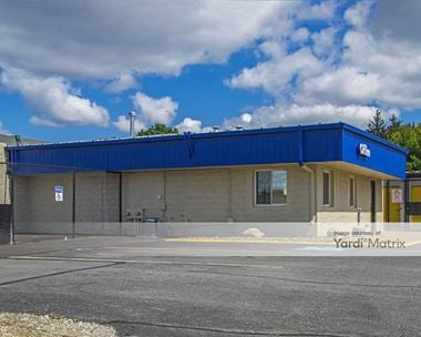 Storage Units for Rent available at 446 Boardman Canfield Road, Youngstown, OH 44512