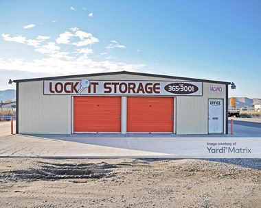 Storage Units for Rent available at 2130 Service Avenue, Emmett, ID 83617 Photo Gallery 1