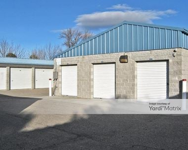 Storage Units for Rent available at 450 South Maple Grove Road, Boise, ID 83709