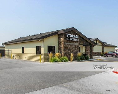 Image for Storage Express - 1425 North Cloverdale Road, ID