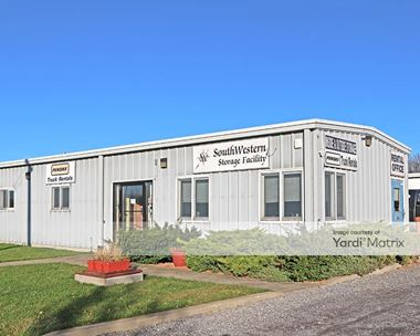 Storage Units for Rent available at 1670 Eden Evans Center Road, Angola, NY 14006