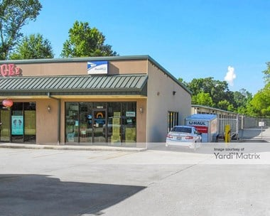 Storage Units for Rent available at 14744 Tigerbend Road, Baton Rouge, LA 70817 Photo Gallery 1