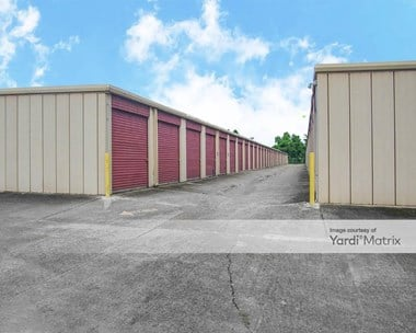 Storage Units for Rent available at 9190 Parkway Drive, Baton Rouge, LA 70810 Photo Gallery 1
