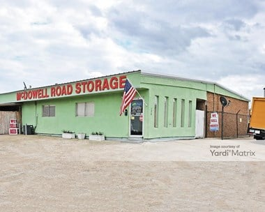 Image for McDowell Road Self Storage - 126 Parcel Drive, MS