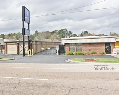 Image for LifeStorage - 6011 I-55 North, MS