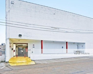 Storage Units for Rent available at 304 South State Street, Jackson, MS 39201 Photo Gallery 1