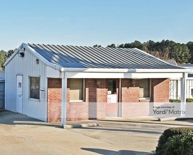 Storage Units for Rent available at 6773 Siwell Road, Byram, MS 39272 Photo Gallery 1
