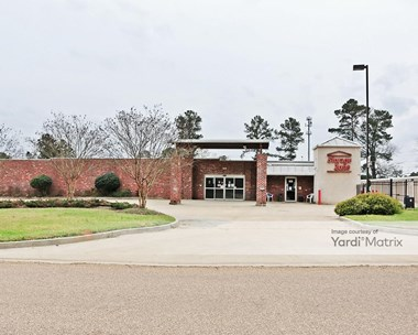 Image for New Storage Zone - 189 Country Place Pkwy, MS