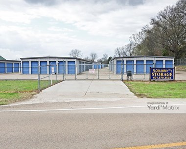 Storage Units for Rent available at 173 1st Street, Flora, MS 39071 Photo Gallery 1