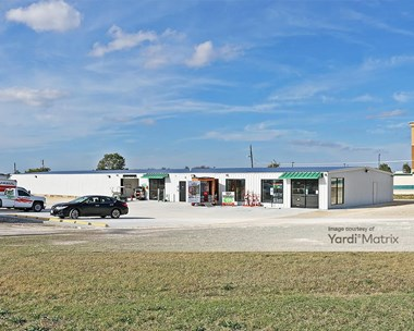 Image for Mini Storage of Temple - 3914 South General Bruce Drive, TX