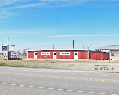 Storage Units for Rent available at 4377 State Highway 22, Hillsboro, TX 76645 Photo Gallery 1