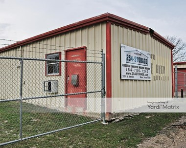 Image for 254 - Storage - 3701 North 20th, TX