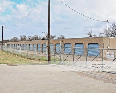 Image for 254 - Storage - 6315 North Interstate 35, TX