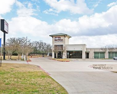 Storage Units for Rent available at 17333 State Highway 6 South, College Station, TX 77845