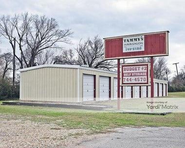 Image for Budget Self Storage - 2225 Air Base Road, TX