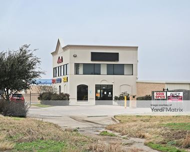 Storage Units for Rent available at 3501 Flat Rock Road, Waco, TX 76708