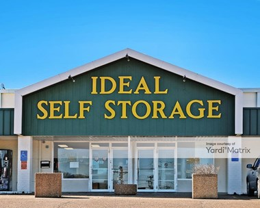 Image for Ideal Self Storage - 1312 North New Road, TX