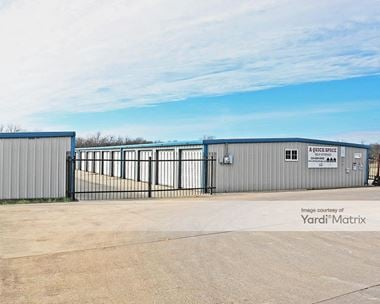 Storage Units for Rent available at 100 Highway 22, Whitney, TX 76692