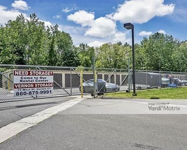 Storage Units for Rent available at 176 Windsorville Avenue, Ellington, CT 06029 Photo Gallery 1