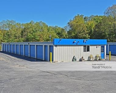 Storage Units for Rent available at 12 Farnham Court, Norwich, CT 06360
