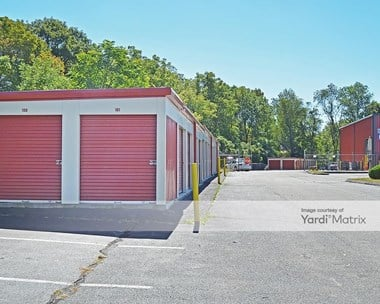 Image for Norwich Self Storage - 146 West Town Street, CT