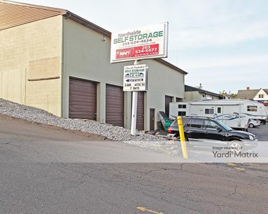 Image for Northside Self Storage - 430 Colony Street, CT