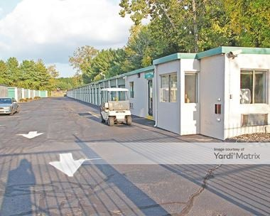 Storage Units for Rent available at 177 Brickyard Road, Farmington, CT 06032
