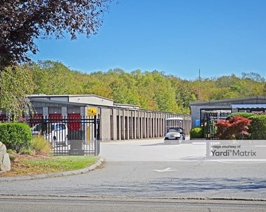 Storage Units for Rent available at 175 Cross Road, Waterford, CT 06385 Photo Gallery 1